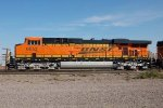 BNSF ES44AC 6053
